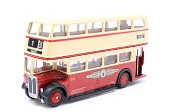 "10118-PO09 AEC RT (Closed) - ""St Helens Corporation"" - Pre-owned - Like new"