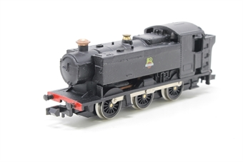 1105farish-PO05 Class 94xx 0-6-0 Pannier 9401 in BR Black - Pre-owned - Noisy runner, imperfect box
