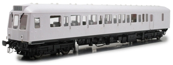 1178 Class 117 3-car DMU in BR blue and grey - (Price is estimated - we will notify you if price rises and offer option to cancel)