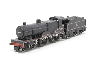 1205Farish-PO09 Class 4P 4-4-0 40938 in BR Black - Pre-owned - no inner packaging