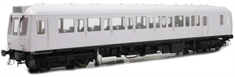 1210 Class 121 single car DMU in BR green with speed whiskers - (Price is estimated - we will notify you if price rises and offer option to cancel)