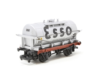 13802-PO03 12T Tank Wagon - 'Esso Petroleum' - Pre-owned - Like new