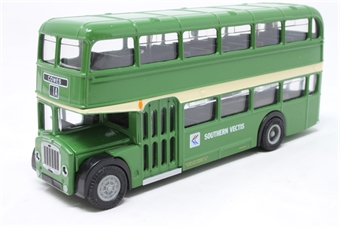 "13906-PO03 Bristol Lodekka (Type A) - ""Southern Vectis"" - Pre-owned - Like new £7"