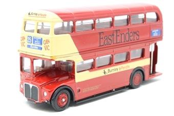 """15611-PO02 AEC Routemaster - """"Burnley & Pendle"""" - Pre-owned - imperfect box"""