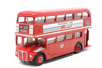 """15624-PO06 AEC Routemaster - """"G M Buses"""" - Pre-owned - Like new"""