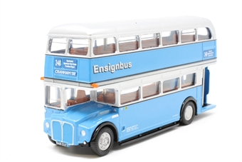 "15626-PO04 AEC Routemaster - ""Ensign Bus"" - Pre-owned - Like new"