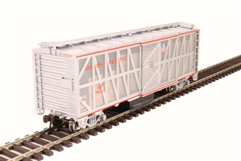 "16316Bac Bogie track cleaning wagon - ""Union Pacific"""