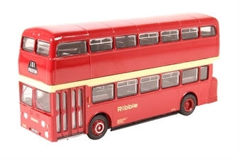 "16540 Leyland Atlantean Metro-Cammell - ""Ribble Motor Services"" - ""101 to Preston"" £25.46"