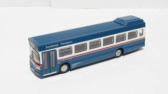 """17303 Leyland National Mk1 s/deck bus """"Southend Transport"""""""