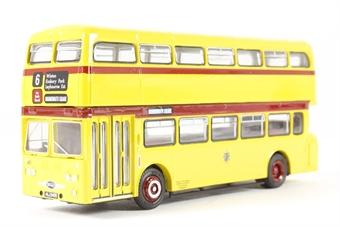 18017 Daimler Fleetline 'Bournemouth Corporation'