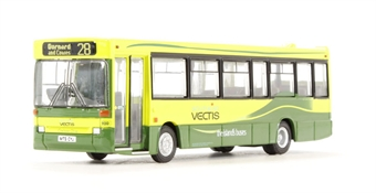 "20646 Plaxton Pointer Dart ""Southern Vectis"""