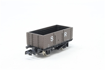 2103GF-PO02 7 Plank Wagon 'SR' - Pre-owned - Like new