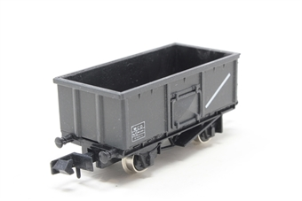 2205-PO07 16t Mineral Wagon B565010 in BR Dark Grey - Pre-owned - Like new