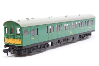 2250-PO04 Class 501 Electric Motor Coach in SR Green - Pre-owned - imperfect box