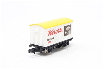 2313-PO02 Single Vent Van 'Knorr' - Pre-owned - Like new