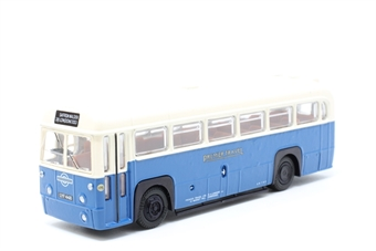 "23314-PO03 AEC RF s/deck bus ""Premier Travel"" - Pre-owned - Like new"