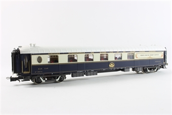 2480 Venice-Simplon Orient Express Bar Car 3674 £20