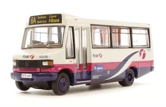 "24820 Plaxton Minibus ""First Hampshire & Dorset"""