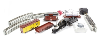 25020 Rocky Mountain Express £166