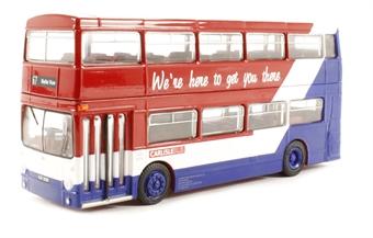 """25812EFE Daimler DMS bus """"Carlisle"""""""