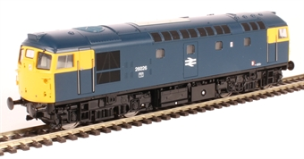 2614 Class 26/1 26026 in BR blue