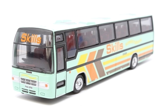 """26607-PO05 Plaxton Paramount 3500 coach """"Skills Scenic Cruisers"""" - Pre-owned - Like new, imperfect box"""