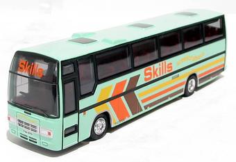 "26607 Plaxton Paramount 3500 coach ""Skills Scenic Cruisers"""