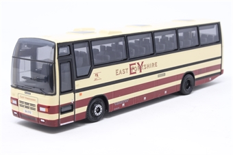 """26610-PO03 Plaxton Paramount 3500 coach """"East Yorkshire"""" - Pre-owned - Like new, imperfect box £6"""