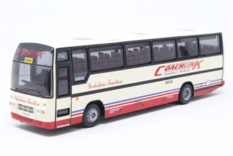 """26611-PO01 Plaxton Paramount 3500 coach """"Yorkshire Traction"""" - Pre-owned - Like new £7"""