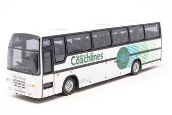 "26615-PO03 Plaxton Paramount 3500 coach ""Blackburn Coachlines"" - Pre-owned - Like new"