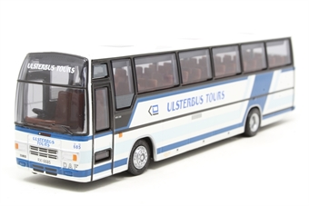 """26618-PO Plaxton Paramount 3500 MB 230 coach """"Ulsterbus Tours"""" - Pre-owned - Like new"""