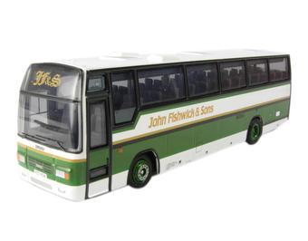 "26620 Plaxton Paramount 3500 coach ""Fishwick & Sons Ltd"""