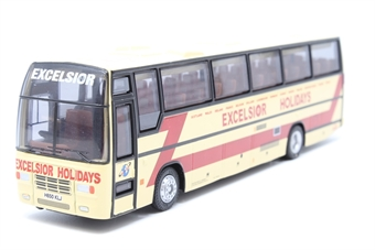 """26623-PO02 Plaxton Paramount 3500 """"Excelsior"""" - Pre-owned - Like new"""