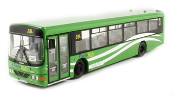 """27507 Wright Scania Axcess s/deck bus """"First Eastern Counties"""""""