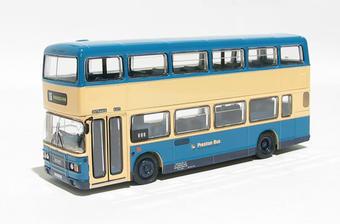 """29604 Leyland/ECW Olympian """"Preston Bus"""" £16"""