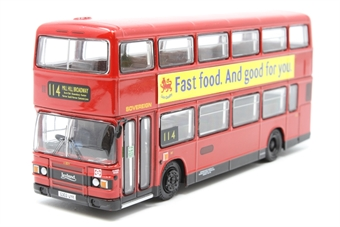 29634-PO01 Leyland Olympian 'Sovereign Buses' - Pre-owned - Like new
