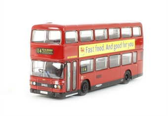 29634 Leyland Olympian 'Sovereign Buses'