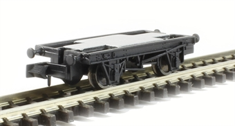 2A-000-016 Chassis for 7-plank open wagon