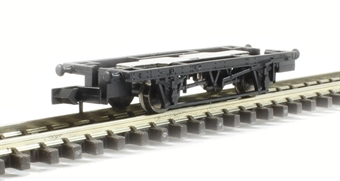 2A-000-019 Chassis 20T Mineral N Gauge
