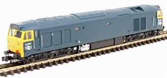 2D-002-000 Class 50 D406 in BR blue - unrefurbished