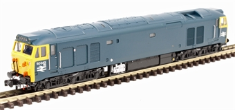 2D-002-001D Class 50 50043 in BR blue - unrefurbished - DCC fitted