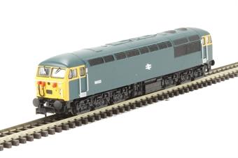 2D-004-003 Class 56 56022 in BR blue