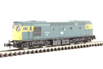 2D-013-052 Class 27 diesel 27212 in BR blue (Dummy)