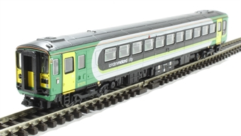 2D-020-002 Class 153 DMU 153371 in London Midland livery £91