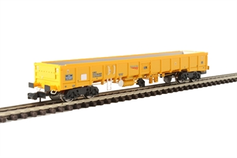 2F-010-007 JNA Falcon Network Rail NLU29076