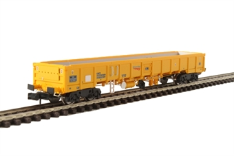 2F-010-008 JNA Falcon Network Rail NLU29391