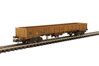 2F-010-009 JNA Falcon Network Rail NLU29299 Weathered