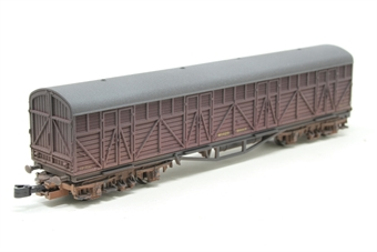 2F-023-015-PO01 Siphon H BR W1429 - weathered - Pre-owned - Like new