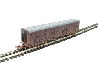 2F-024-015 Siphon G BR W1441 - weathered £14.50