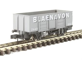 "2F-038-027 20 ton steel mineral wagon - ""Blaenavon"""